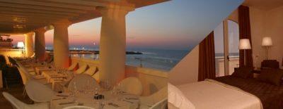 Terrazza Marconi Hotel & SPA Marine