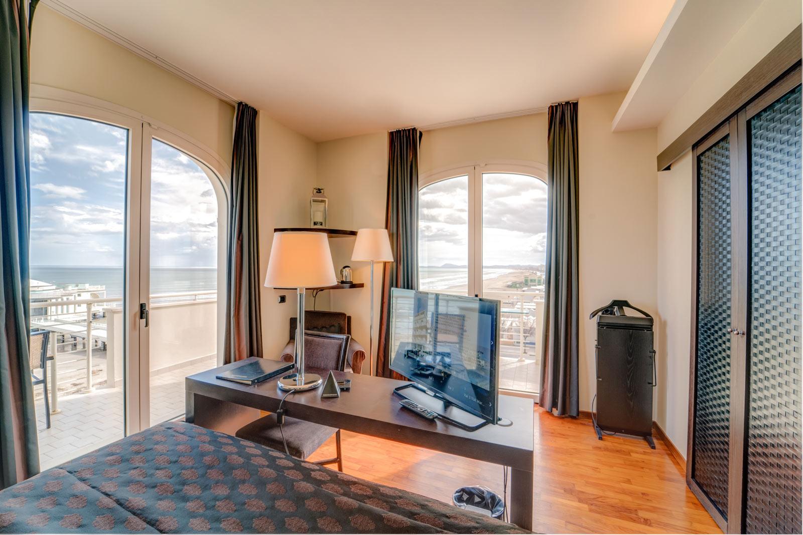 Terrazza Marconi Hotel - Camera Charme